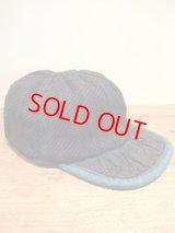 Porter Classic (P.C. KENDO BASEBALL CAP W/PATCH) BLUE