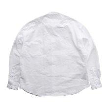 他の写真1: Porter Classic (ROLL UP SHIRT) Color:White