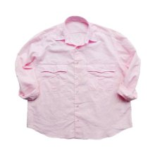 他の写真2: Porter Classic (ROLL UP SHIRT) Color:Sakura