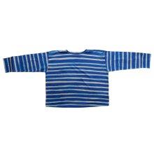 他の写真1: Porter Classic (ARTIST BORDER LONG T-SHIRT) Color:Blue
