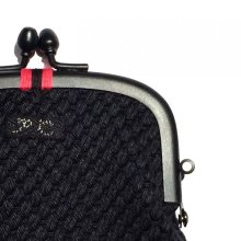 他の写真3: Porter Classic (PC KENDO COIN PURSE S) Color:Black