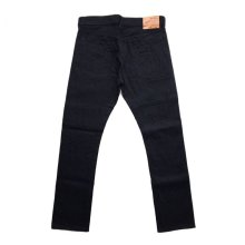 "他の写真1: THERE ""Reckless""(Denim Pants) Color:Black"