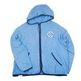 """Porter Classic """"H/W BEACHNIK PARKA"""" Color:Blue"""